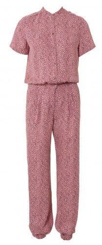 Burda Style Moda - Think Pink