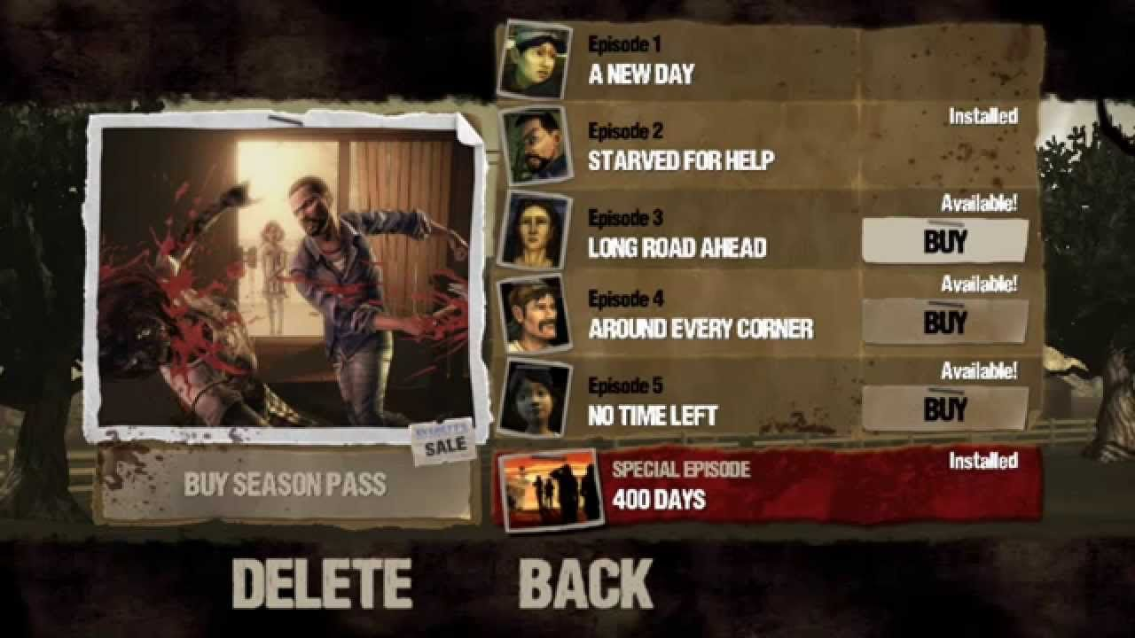 The Walking Dead No Man S Land Gold Mod Apk Unlimited Gold Food