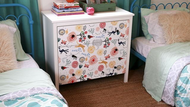 Best Latest Pictures 15 Minuten Ikea Dresser Hack – Tapete 400 x 300