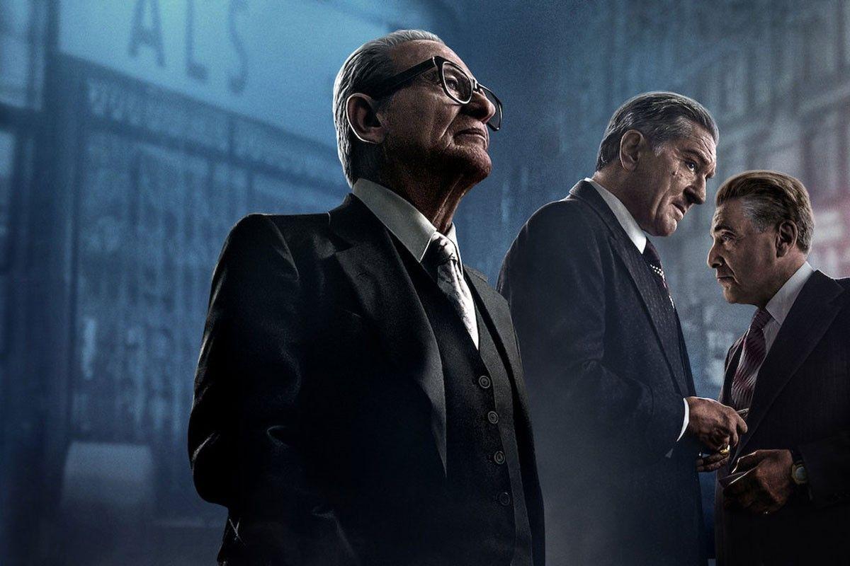 The Irishman Is Scorsese S Best Picture Since Goodfellas