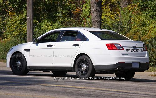 The Most Existing Car Ford Taurus Taurus Sedan Interceptor