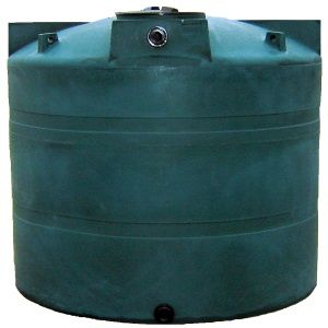 1000 Gallon Plastic Water Tank 1000vtfwg Water Storage Tanks Water Storage Water Tank