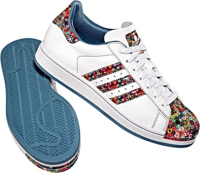 Adidas Supa Star Shell Toe http://fakemagonline.wordpress.com/ · Adidas  SneakersAdidas ...