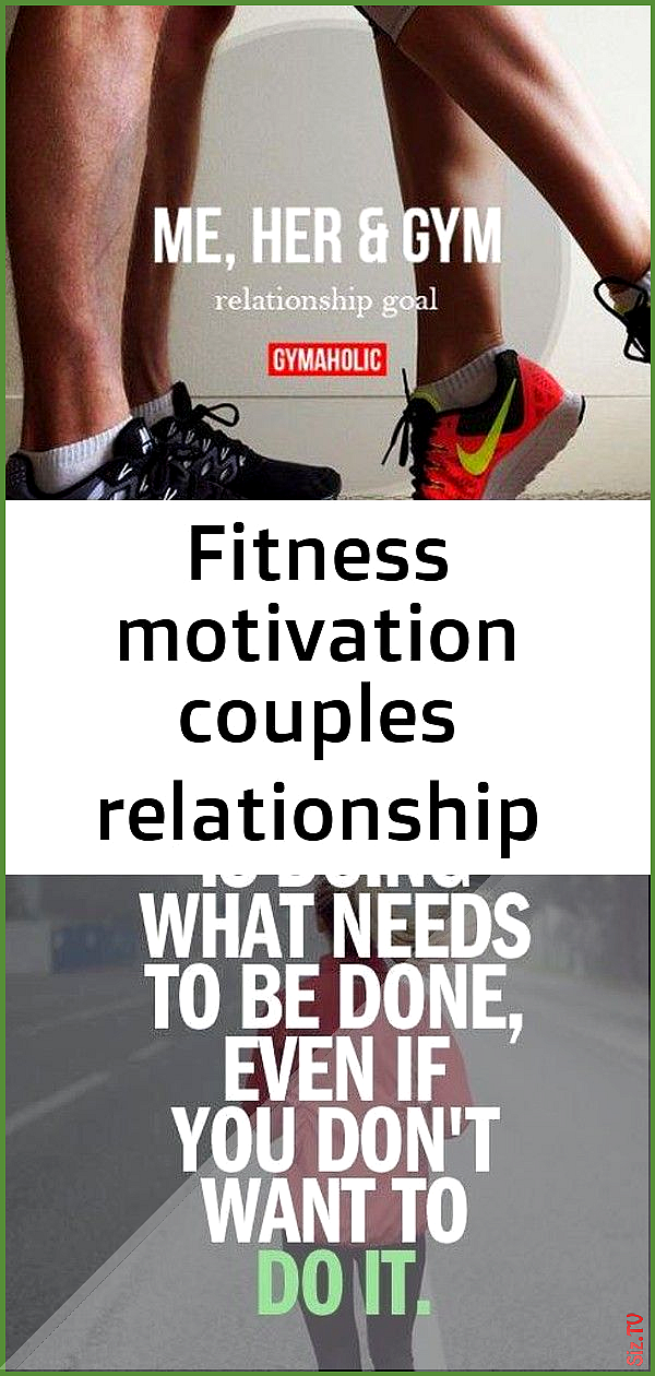 Fitness motivation couples relationship goals workout 55 ideas 4 Fitness motivation couples relation...