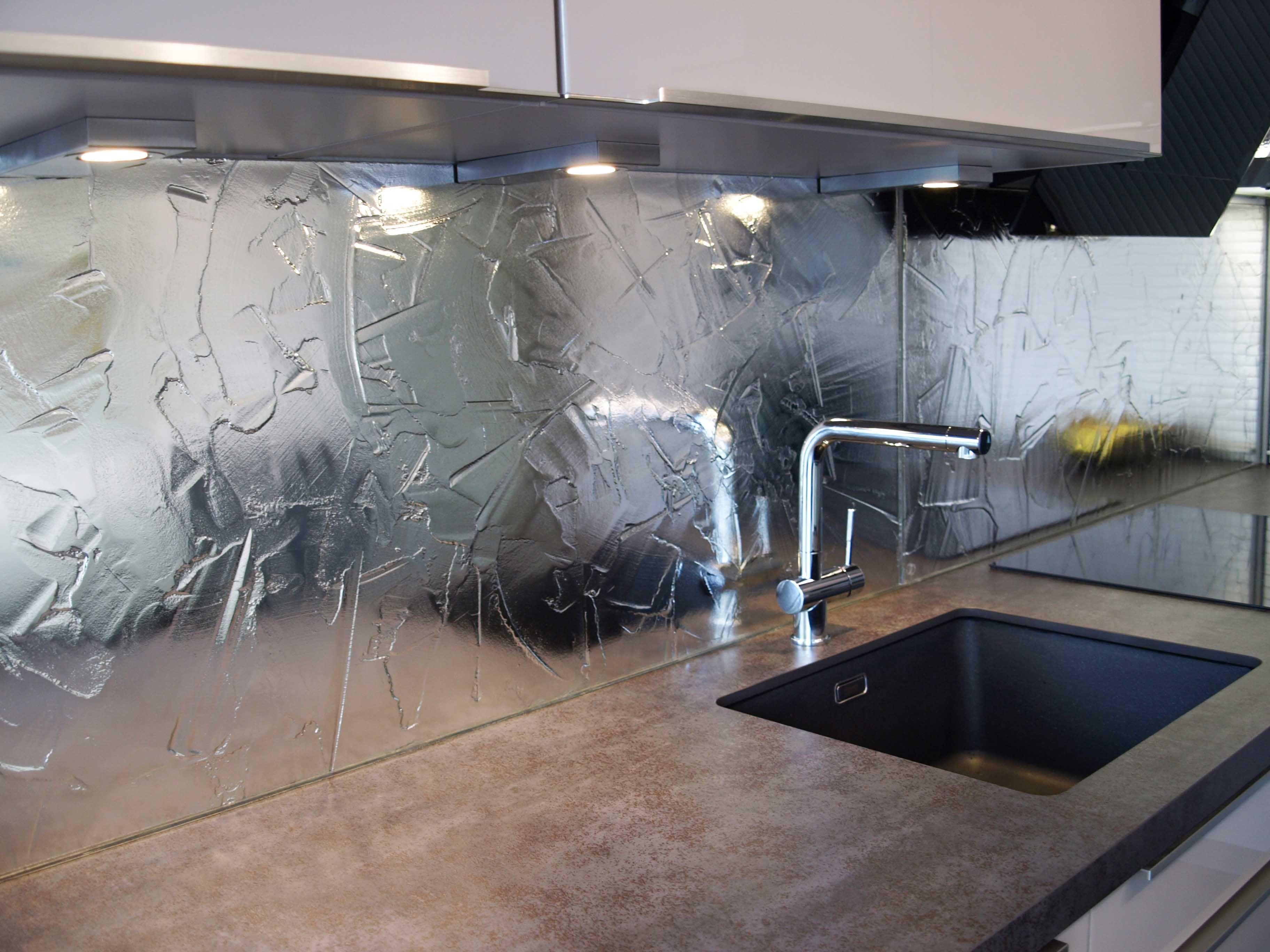 Küchenrückwand streichen ~ Küchenrückwand aus schmelzglas küchenrückwände aus schmelzglas
