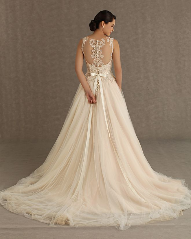 Gorgeous Veluz Reyes Wedding Dresses | Bridal collection, Wedding ...