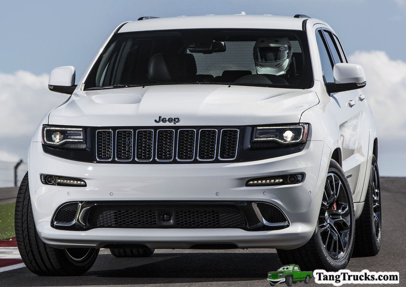 2016 Jeep Grand Cherokee Concept and Price Trucks 2015