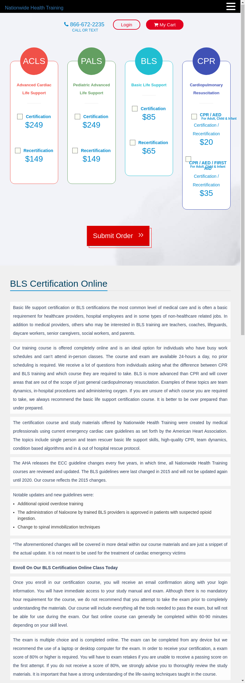 bls basic support certification training skills mix renew providers certificate care