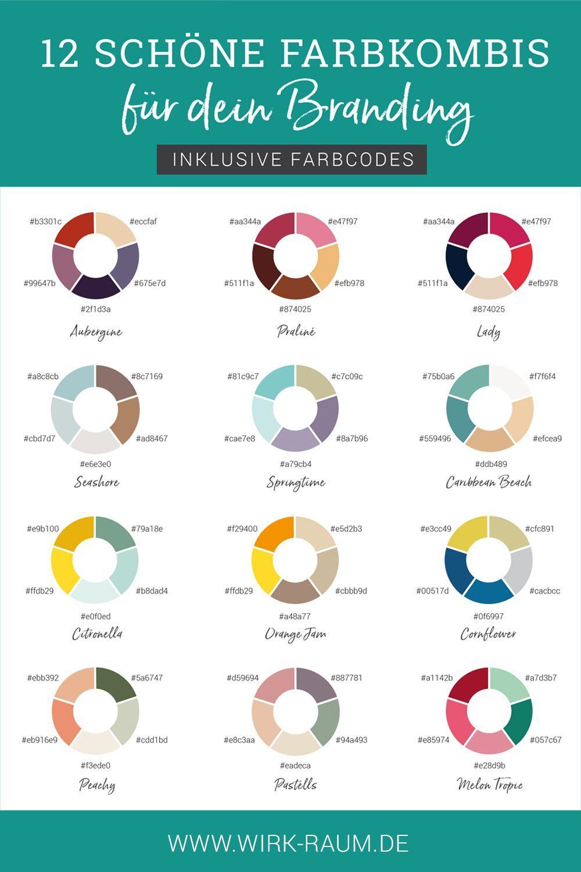 Farben kombinieren II: Wie du den perfekten Farbklang findest