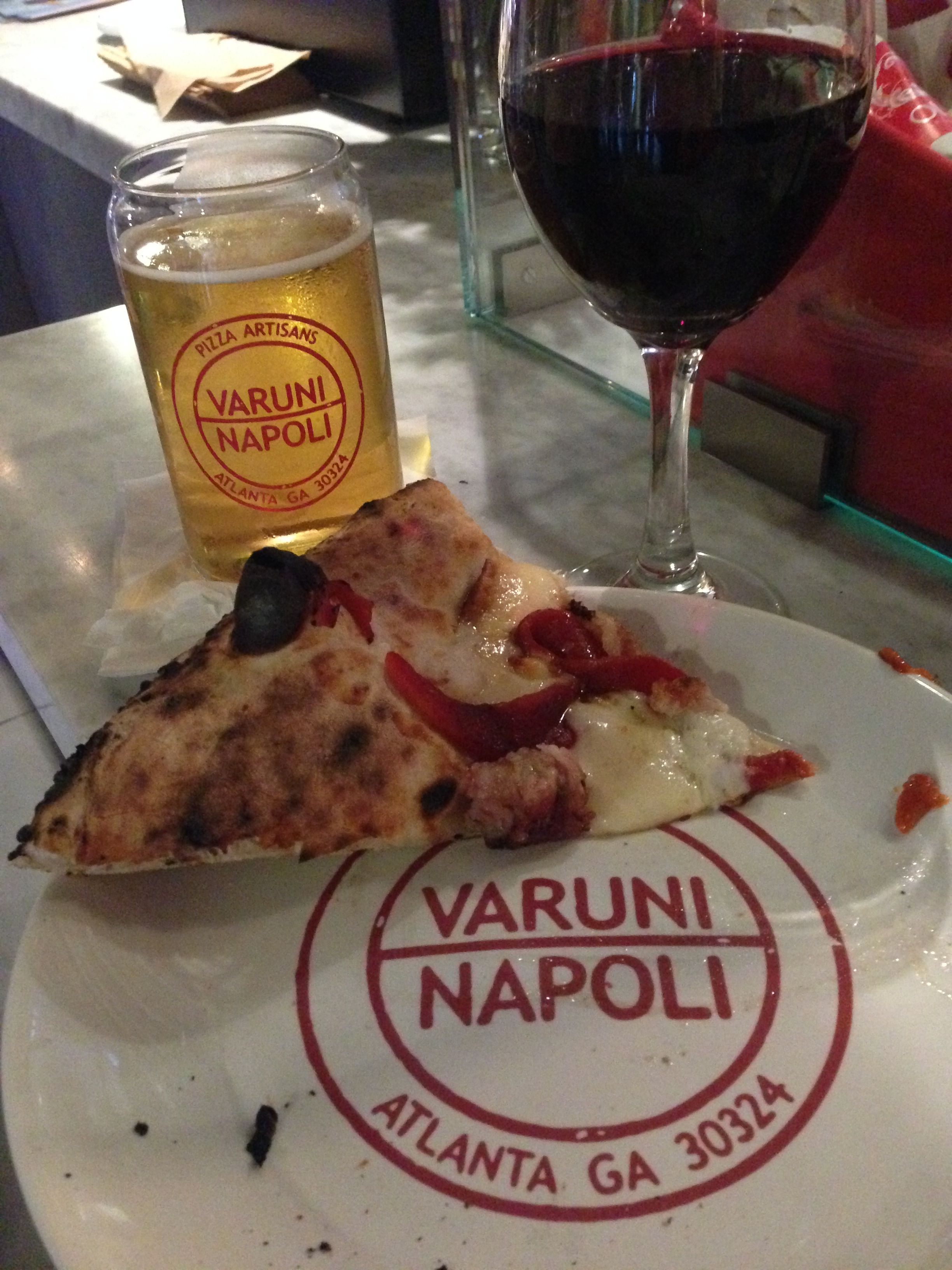 Foodie first look varuni napoli foodie napoli food