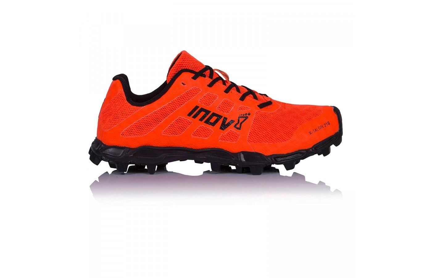 salomon speedcross 3 vs inov8 x talon red line