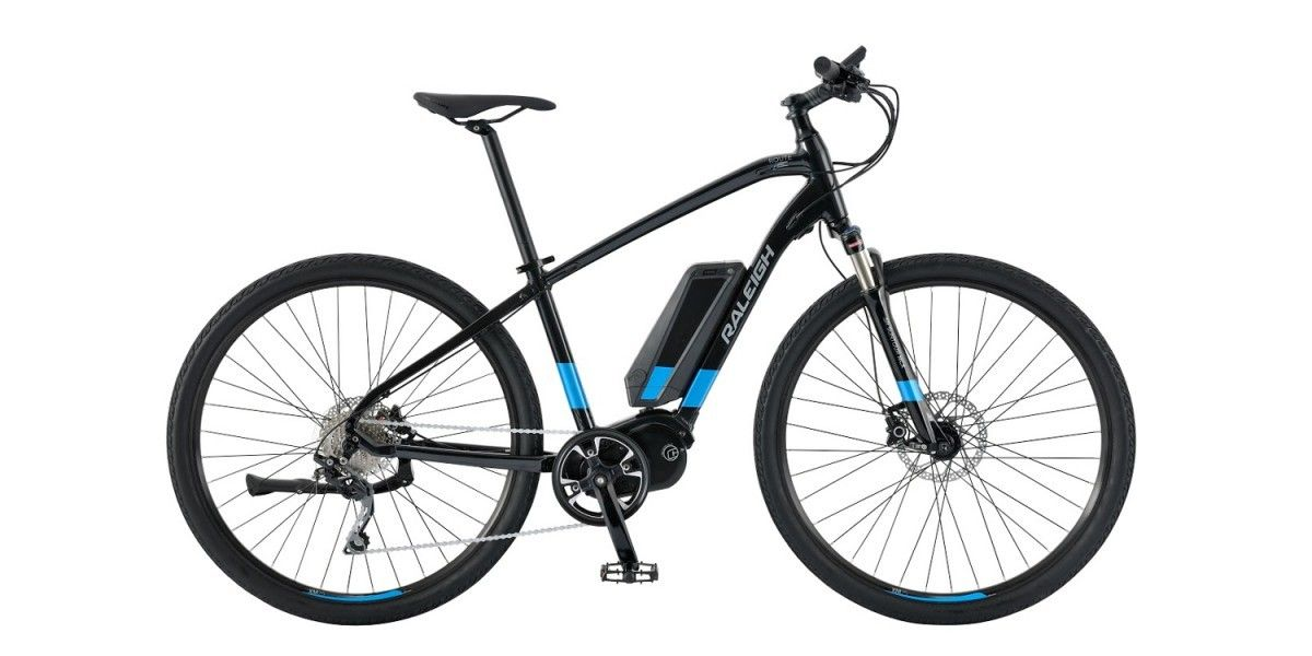 Raleigh Route Ie Review Electric Mountain Bike Electric Bike Mountain Bike Reviews