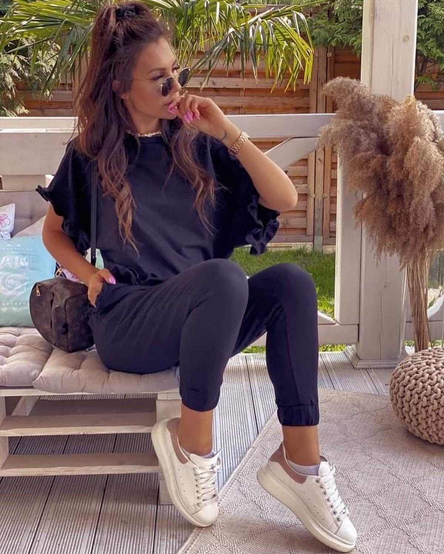 Bestsellery Www Hollywooddream Pl Fashion Style Capri Pants