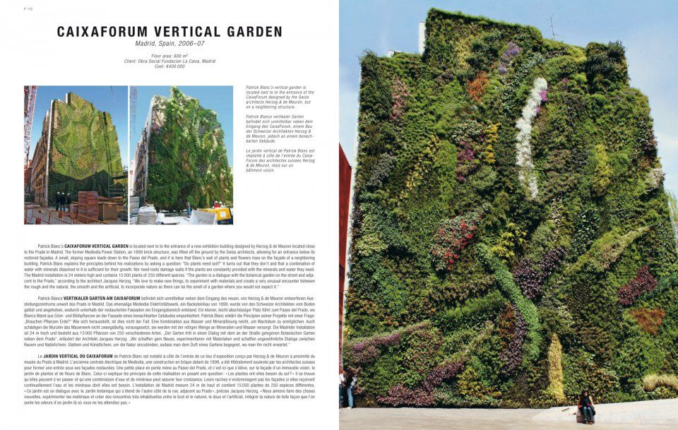 100 Contemporary Green Buildings Not Available Taschen Books Green Building Eco Friendly Building Landscape
