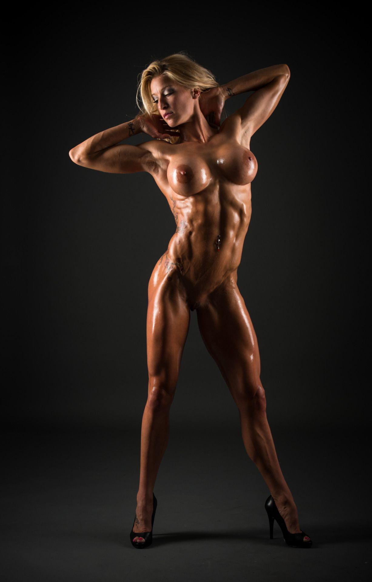 hot naked girls showering outside