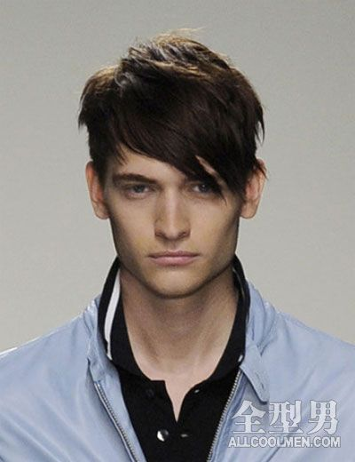 Trendy Male Hair Styles For Asian Men Emo Hairstyles For Guys Emo Haircuts Short Emo Hair
