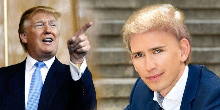 Pin Auf Viral Campagne Satire