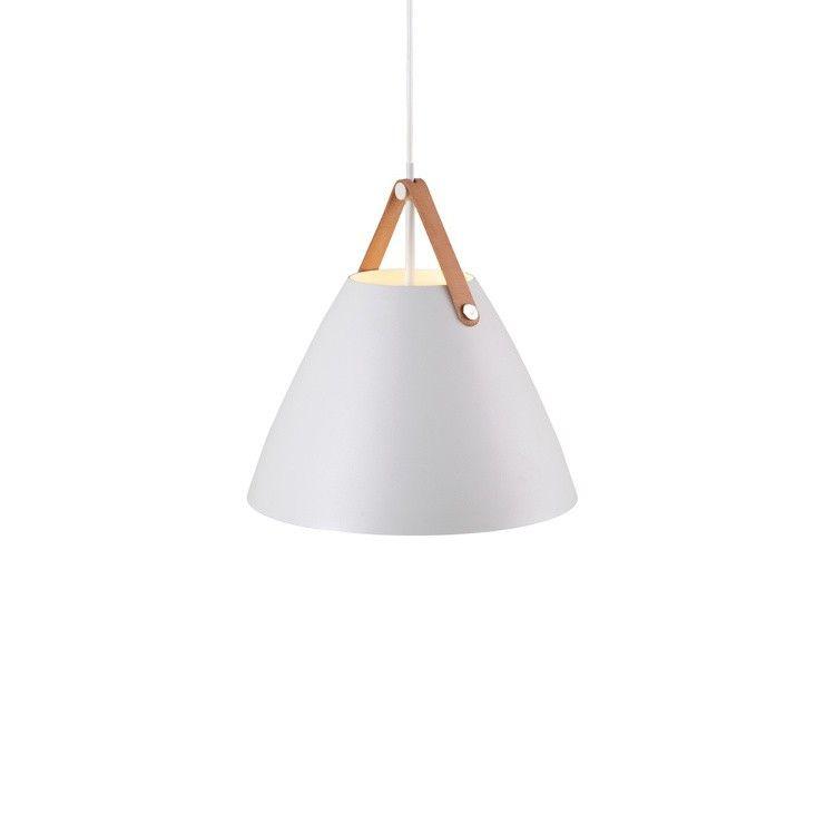 Dftp Nordlux Strap 36 Ceiling Pendant Light White White Pendant Light Pendant Light Nordlux