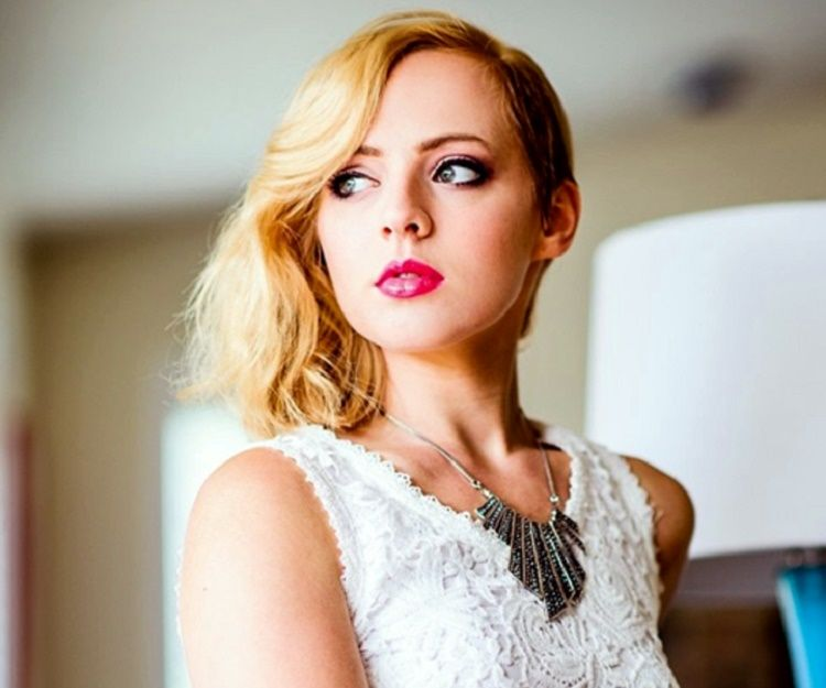 Madilyn Bailey | Beautiful Voices - Acoustic Covers | Pinterest ...