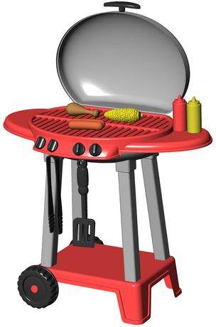 Astounding American Plastic Toys My Very Own Grill Products In 2019 Download Free Architecture Designs Lukepmadebymaigaardcom