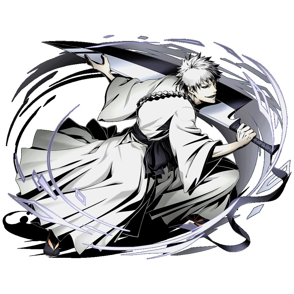Bleach// Ichigo Kurosaki hollow Bleach characters