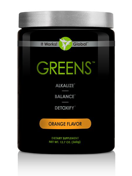 Now you can get even more of the alkalizing, energizing, and detoxifying Greens you love with the new Greens Value Size. It's three times the amount of Greens and its pH-balancing blend. https://wrapsbypam.myitworks.com/Shop/Product/961