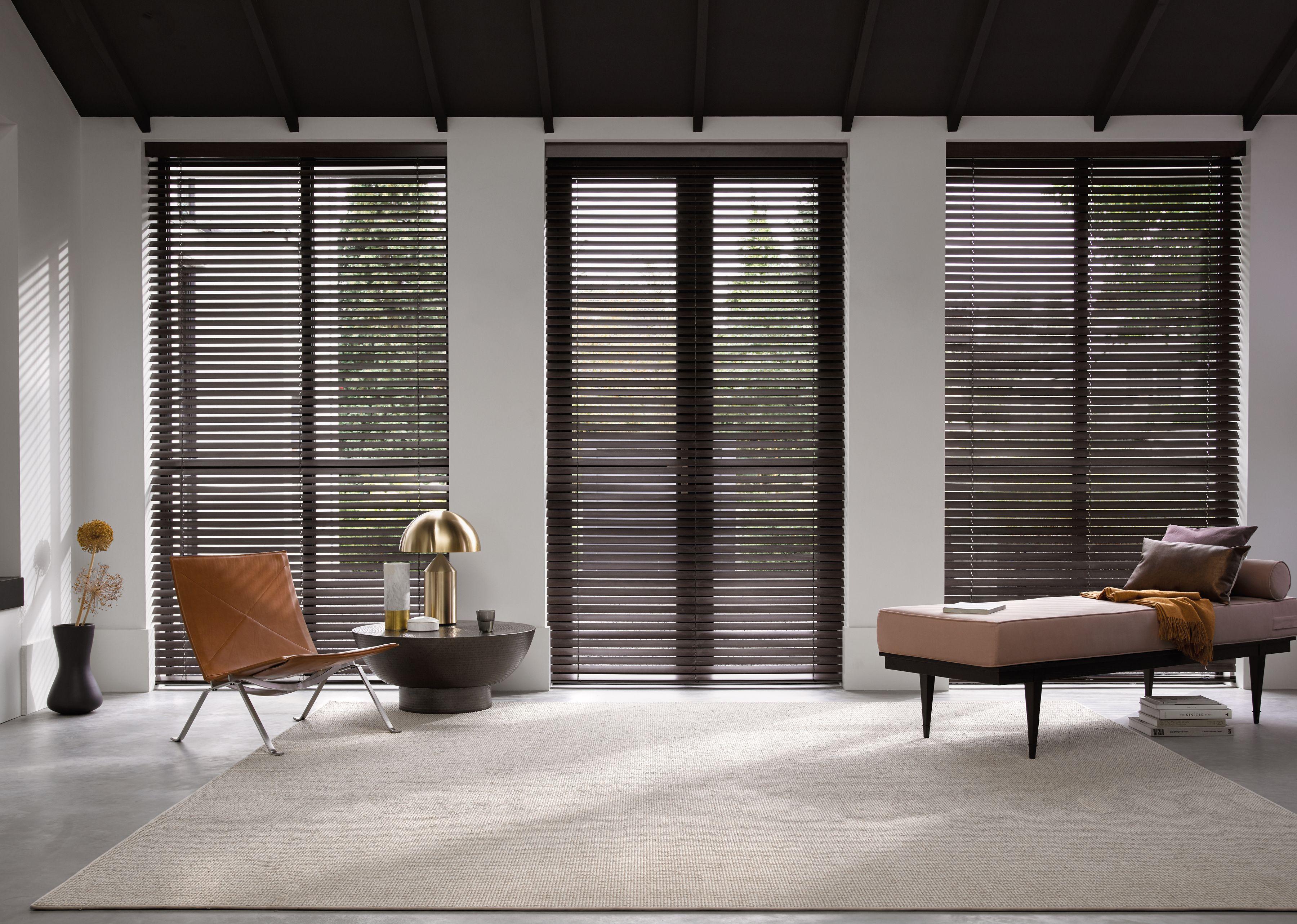 stores v nitiens bois luxaflex la chaleur et la beaut de la nature dans votre maison en
