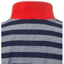Kurzarm-Poloshirts für Herren #rockermode