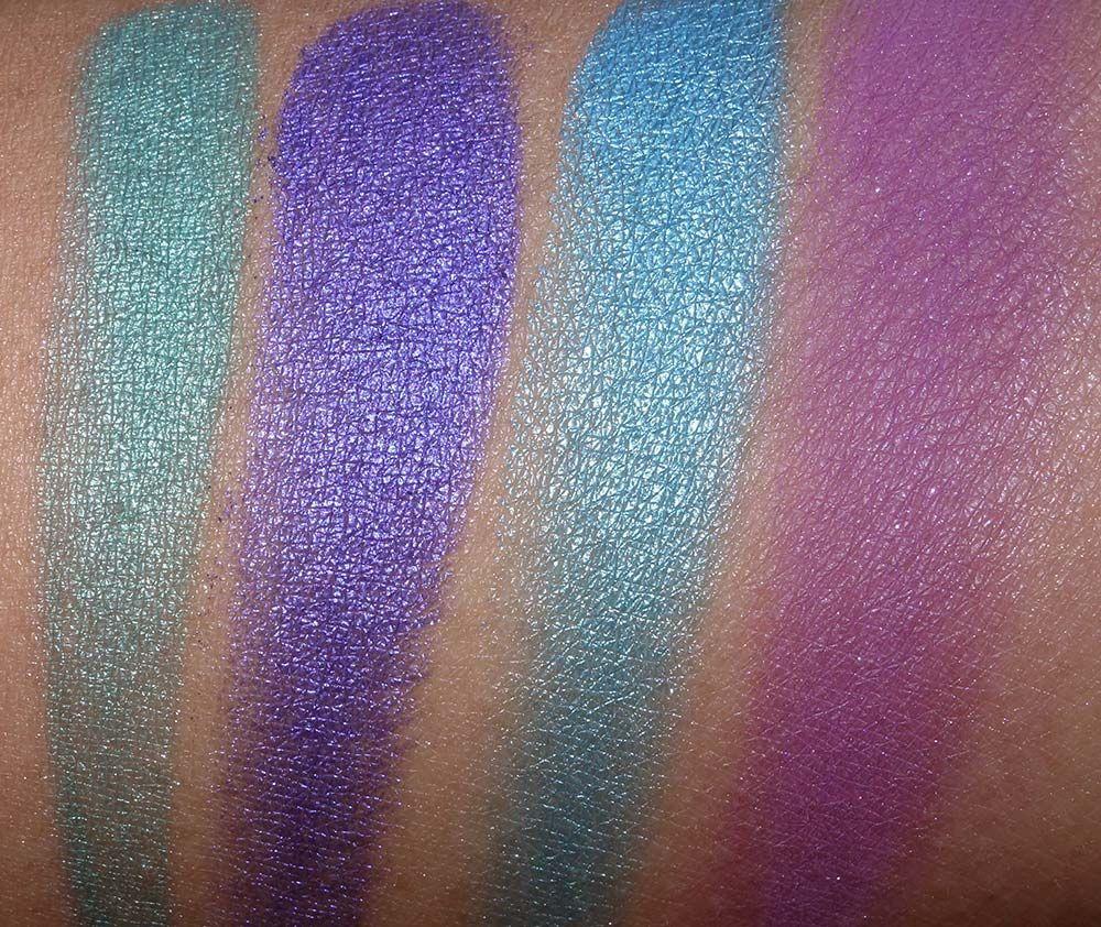 Single Shade Eyeshadow Bar by Buxom #19