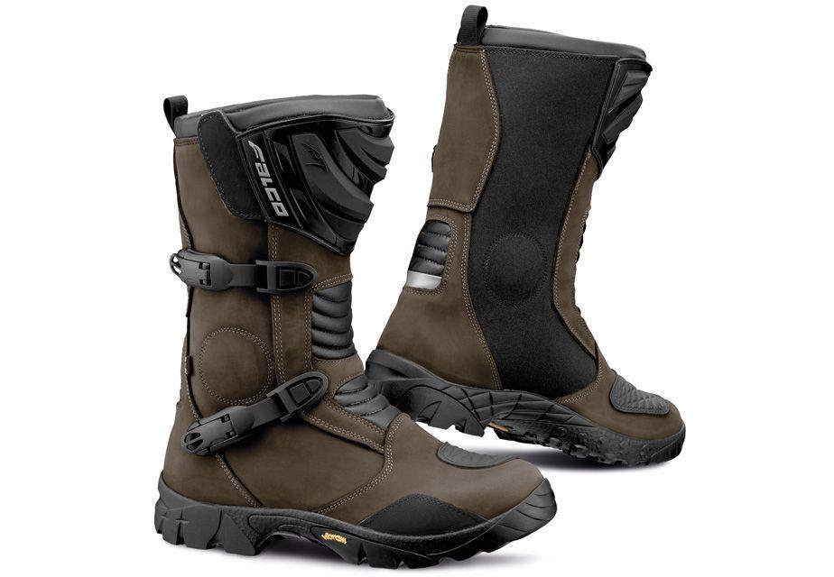 Adventure Boots FALCO Mixto 2 ADV Adventure boots