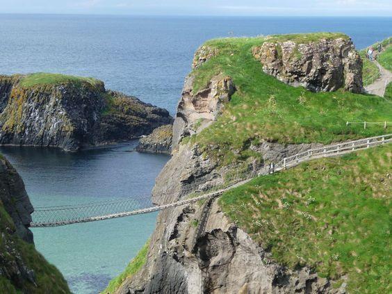 Irlande: Meine drei liebsten Reiserouten