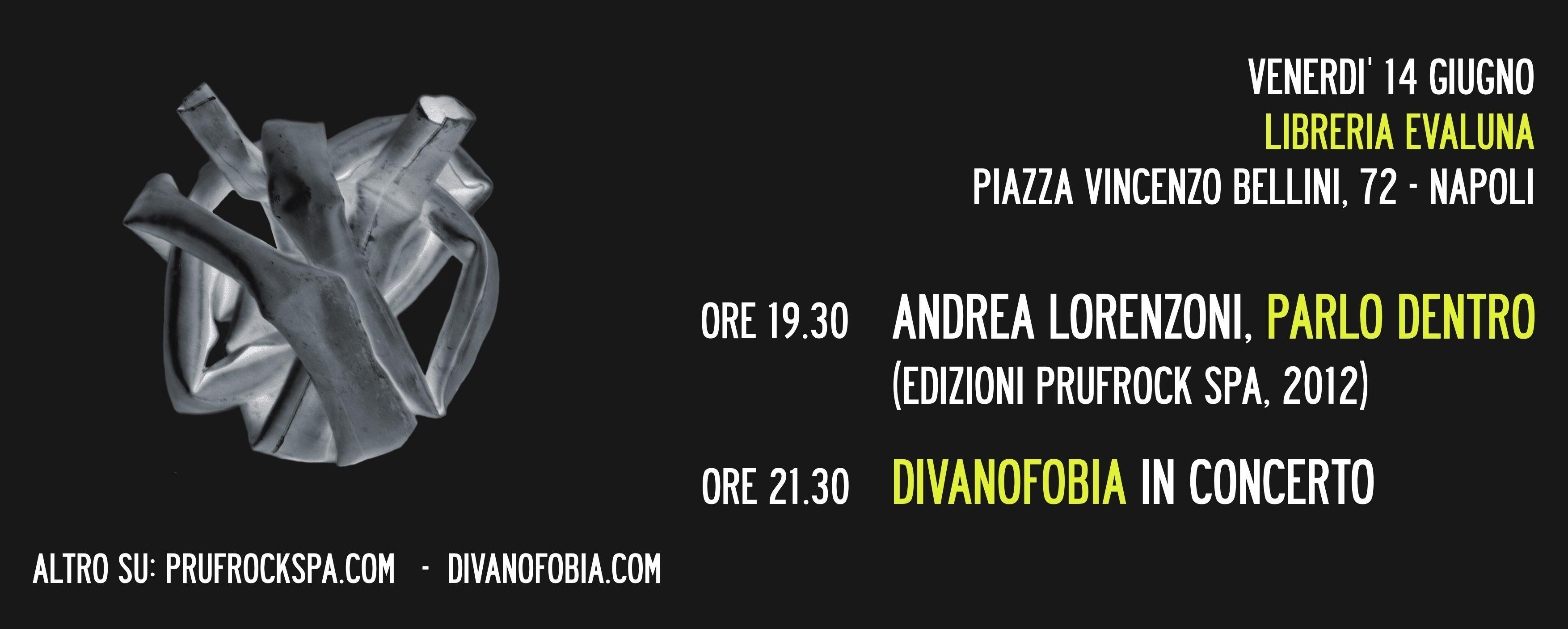 2013 06 14  DIVANOFOBIA ANDREA LORENZONI
