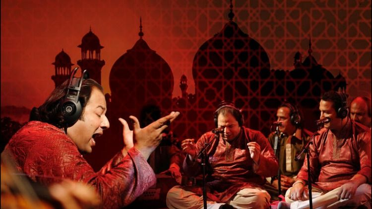 To Watch And Listen Naat Qawwali and Kalam Download Free
