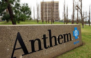 Anthem, which revealed Wednesday that the records of 80 million of its customers had potentially been breached, was fined $1.7 million for a 2010 computer breach