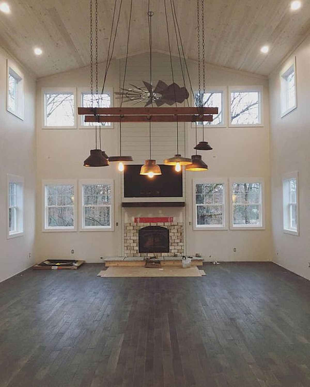 20 Bedroom Chandelier Designs Decorating Ideas: 20 THE BEST FARMHOUSE LADDER CHANDELIER DESIGN IDEAS