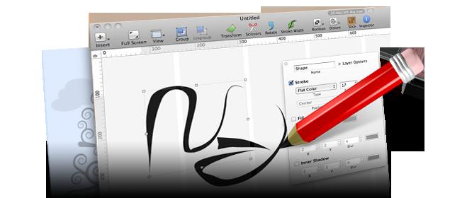 Mac Drawing Software Review 2013 | Compare Mac Drawing Programs ...