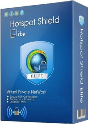 hotspot shield elite crack 7.20.8