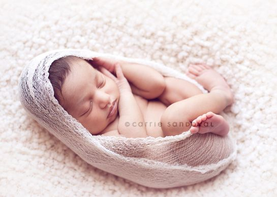 San diego newborn baby photographer childrens photography by