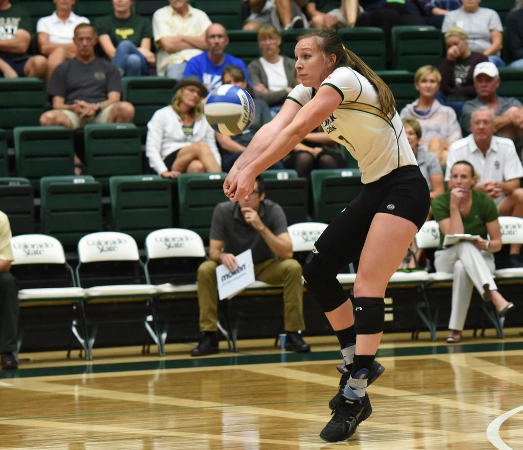 Colorado State Volleyball On Volleyball News Volleyball Sports
