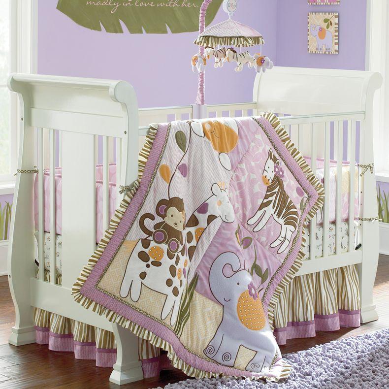 jcpenney - Savanna Bella 3-pc Baby Furniture Set - Off White