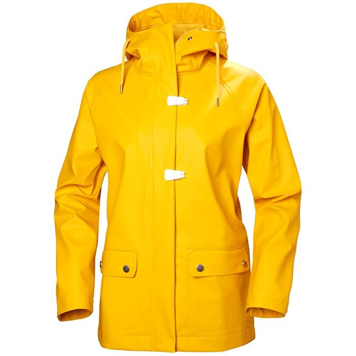 Photo of Chaqueta Helly Hansen Jeløy – Mujer