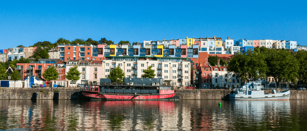 Bristol I A City Located On The River Avon Enveloped In Hill Of South West England It Well Known For Iconi Student Accommodation Personal Statement