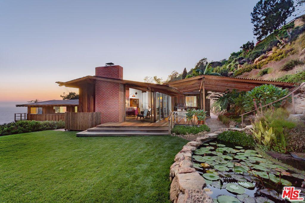 20595 Seaboard Rd, Malibu, CA 90265 MLS 17270194