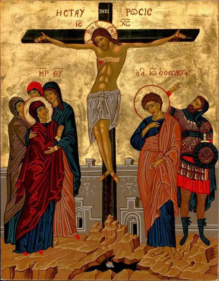 Background History On The Stations Of The Cross 2014 Holy Week And
