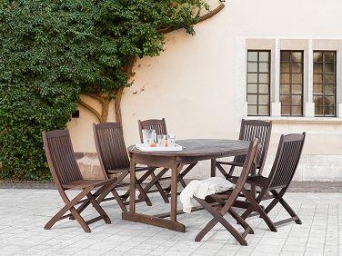 Gartenmobel Braun Balkonmobel Holzmobel Terrassenmobel Tisch