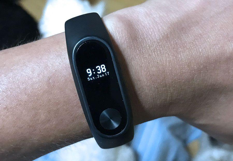 الصفحة غير متاحه Samsung Gear Fit Wearable Band