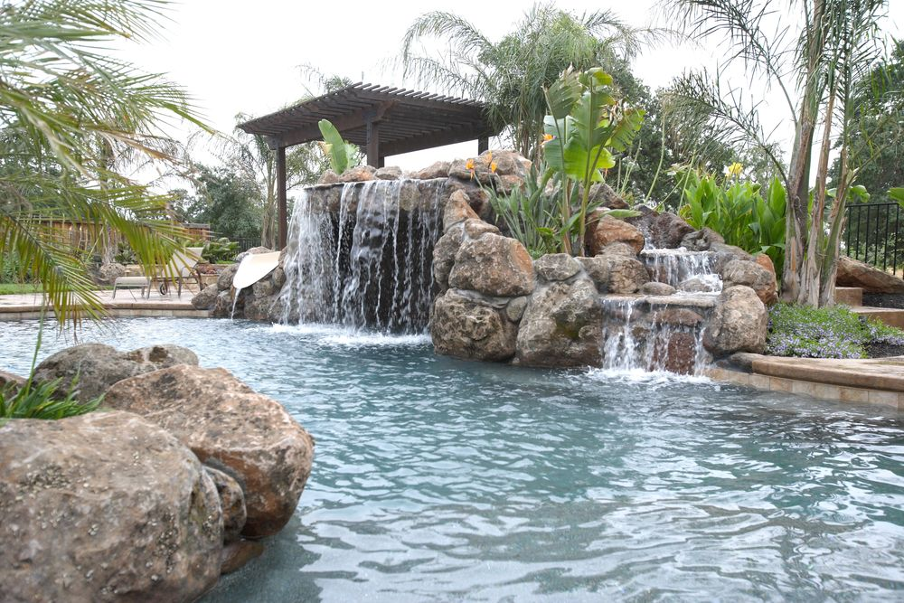 37 Pool Ideas For Your Backyard (PICTURES) Backyard and Outdoor living