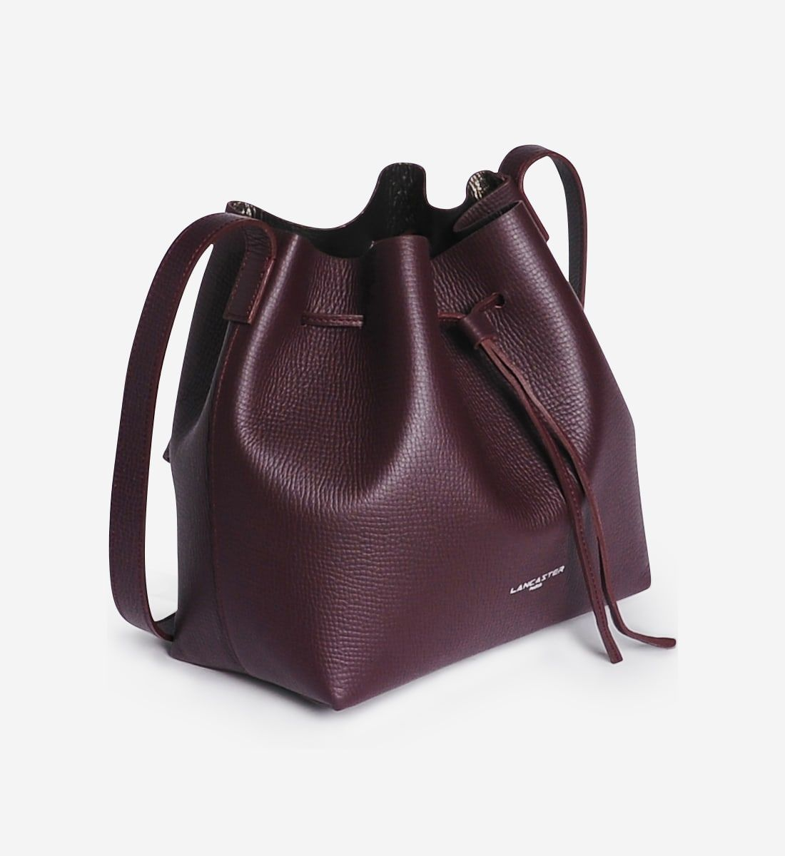 Foulonné Black Pure Lafayette Element Lancaster Galeries Bag Bucket wwqtBCR