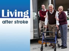 Living After Stroke: Transportation | Stroke.org