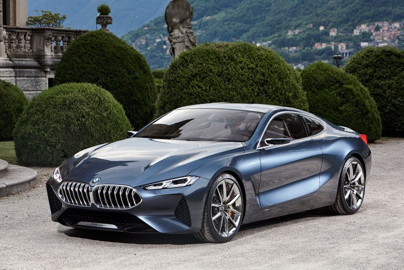2018 Bmw 8 Series Price Release Date And Specs Bmw Bmw Serie